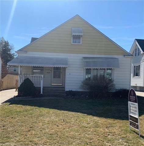 11604 Bradwell Road, Garfield Heights, OH 44125 (MLS #4258916) :: RE/MAX Edge Realty