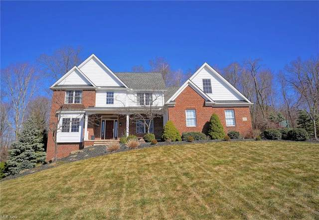 10985 Stonewycke Drive, Concord, OH 44077 (MLS #4259631) :: The Crockett Team, Howard Hanna