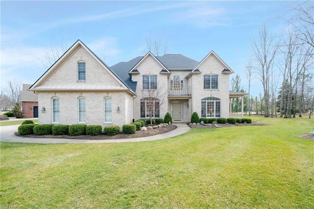 29225 Weybridge Drive, Westlake, OH 44145 (MLS #4260906) :: The Holden Agency