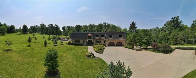 10785 Rockwood Drive, Kirtland, OH 44094 (MLS #4261018) :: Tammy Grogan and Associates at Keller Williams Chervenic Realty