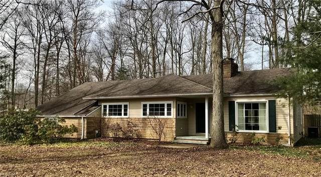 32261 Cedar Road, Mayfield Heights, OH 44124 (MLS #4261541) :: RE/MAX Trends Realty