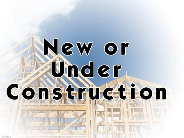 23018 Roberts Run #87, Bay Village, OH 44140 (MLS #4262826) :: The Art of Real Estate
