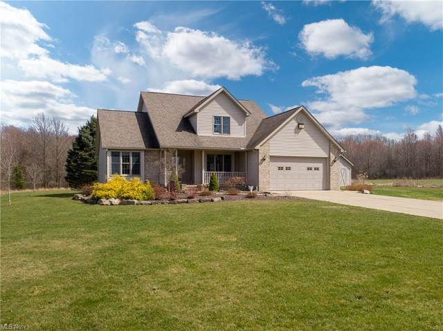 2706 Sodom Hutchings, Fowler, OH 44418 (MLS #4263681) :: The Holden Agency