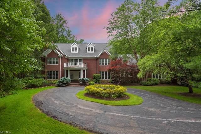 200 Basswood Lane, Moreland Hills, OH 44022 (MLS #4264146) :: Select Properties Realty