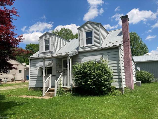 1006 Roseland Avenue NW, Massillon, OH 44647 (MLS #4264555) :: RE/MAX Edge Realty