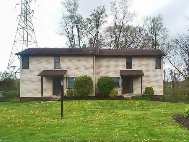 5025 Johnnycake Ridge NE, Canton, OH 44705 (MLS #4265868) :: Tammy Grogan and Associates at Cutler Real Estate