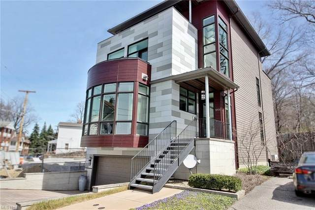 1991 E 126th Street, Cleveland, OH 44106 (MLS #4266678) :: Select Properties Realty