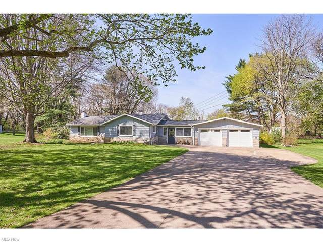 1539 Elm Grove Avenue, Akron, OH 44312 (MLS #4267720) :: The Holden Agency