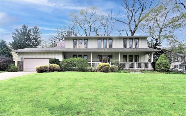 2434 Laurel Valley Drive, Akron, OH 44313 (MLS #4267950) :: RE/MAX Edge Realty