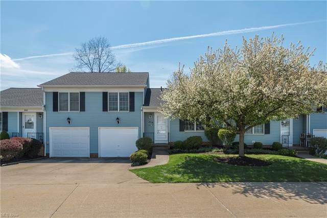858 Glenrock Drive, Brunswick, OH 44212 (MLS #4268803) :: Select Properties Realty