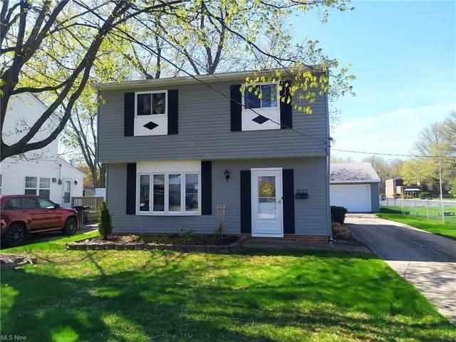 1056 Eastlake Drive, Eastlake, OH 44095 (MLS #4269536) :: Select Properties Realty