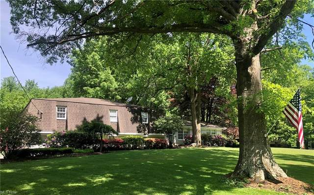 4900 Greenbrier Drive, Girard, OH 44420 (MLS #4271428) :: The Holden Agency
