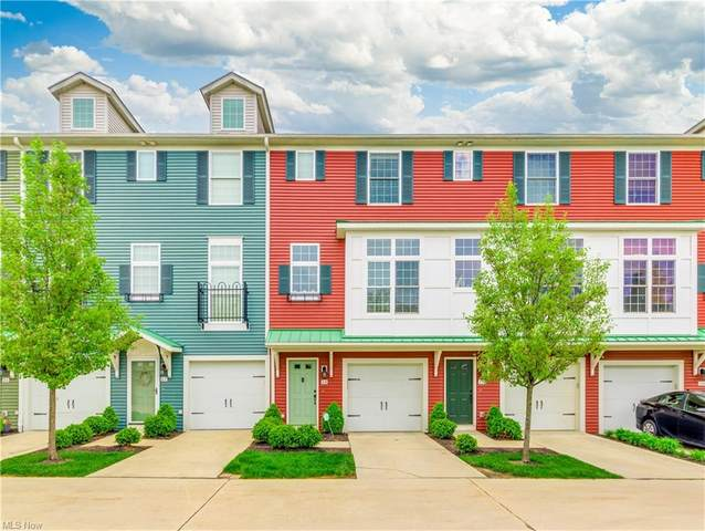 28 Grandview Drive, Rocky River, OH 44116 (MLS #4275314) :: The Art of Real Estate