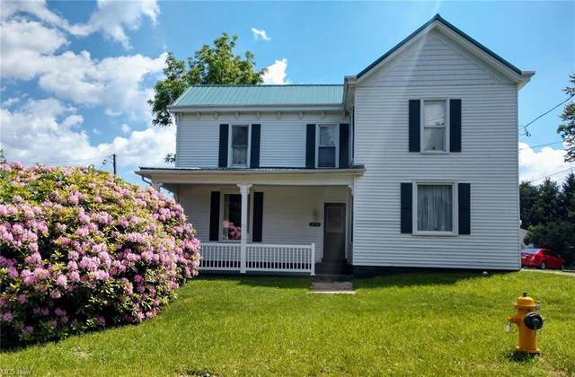 372 East Street, Mount Pleasant, OH 43939 (MLS #4275361) :: The Art of Real Estate