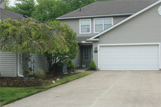 7576 Monterey Bay Drive #4, Mentor-on-the-Lake, OH 44060 (MLS #4275811) :: TG Real Estate