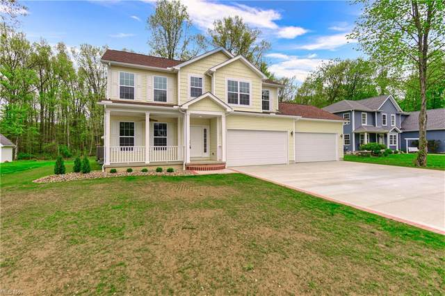 540 Terra Verde Avenue, Columbiana, OH 44408 (MLS #4276208) :: TG Real Estate