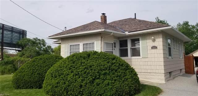 2231 Leavitt Road, Lorain, OH 44052 (MLS #4281401) :: The Holden Agency