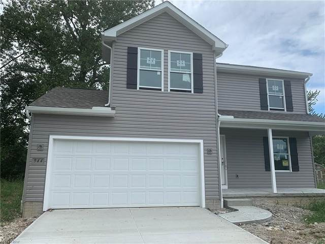 944 Oliver Street, Sheffield Lake, OH 44054 (MLS #4283638) :: Simply Better Realty