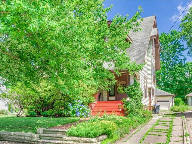 817 Bloomfield Avenue, Akron, OH 44302 (MLS #4284285) :: The Jess Nader Team | REMAX CROSSROADS