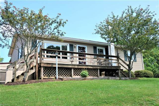 7381 Clay Pike Road, Cambridge, OH 43725 (MLS #4284715) :: The Art of Real Estate