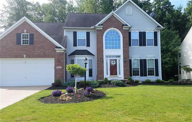 9443 Brook Road, Olmsted Falls, OH 44138 (MLS #4285905) :: RE/MAX Trends Realty