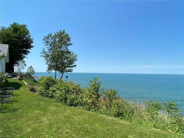 4935 Putnam Drive, Geneva, OH 44041 (MLS #4286399) :: TG Real Estate