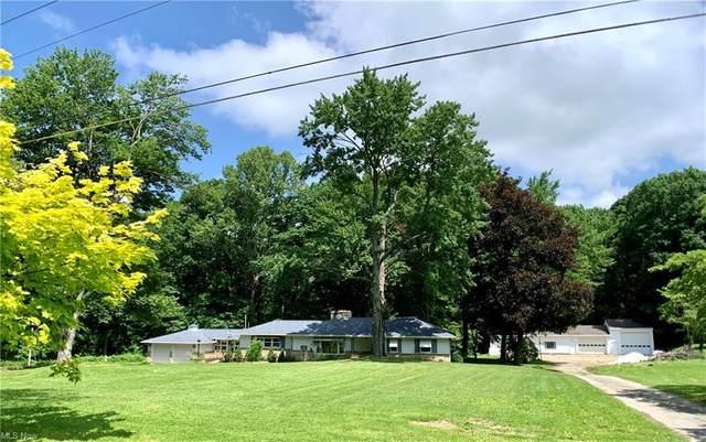 6947 Hankee Road, Garrettsville, OH 44231 (MLS #4286406) :: The Holly Ritchie Team