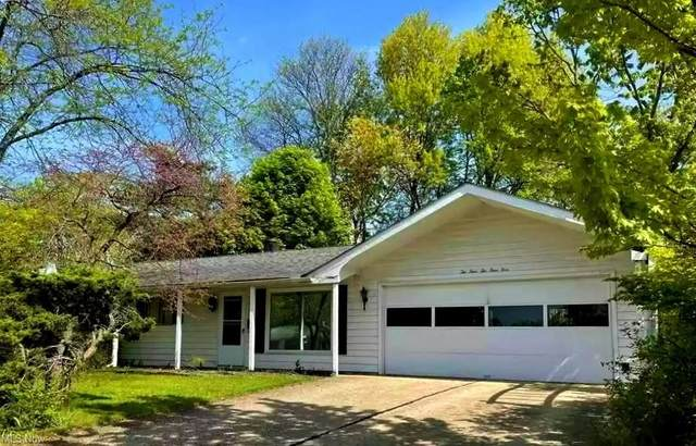 24245 Laing Road, Bedford Heights, OH 44146 (MLS #4287372) :: The Holden Agency