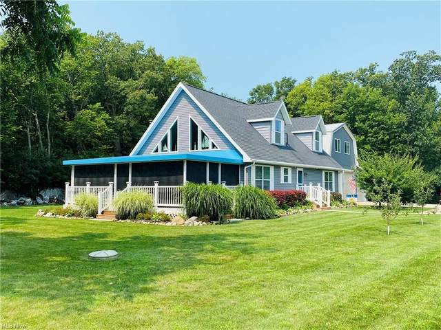 1591 Jeris Lane, Put-in-Bay, OH 43456 (MLS #4288193) :: Simply Better Realty