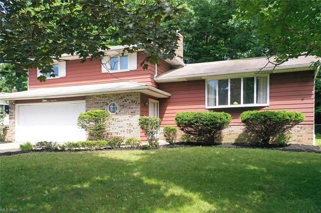 5765 Janet Boulevard, Solon, OH 44139 (MLS #4292147) :: The Holden Agency
