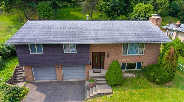 61558 W Central Avenue, Shadyside, OH 43947 (MLS #4294116) :: The Holden Agency