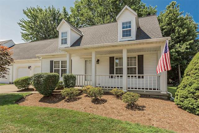 456 Scarborough Lane U-456, Painesville Township, OH 44077 (MLS #4294213) :: The Art of Real Estate