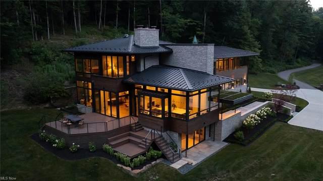 2554 Yellow Creek Road, Bath, OH 44333 (MLS #4294491) :: TG Real Estate