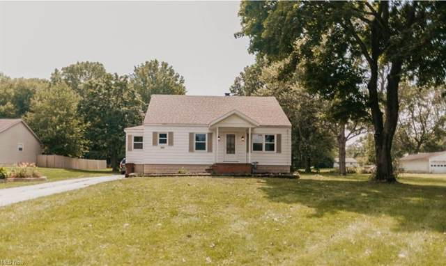 880 Center Road, New Franklin, OH 44319 (MLS #4294960) :: The Holden Agency