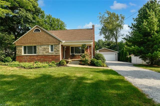 3009 Ridgewood, Fairlawn, OH 44333 (MLS #4295149) :: The Holly Ritchie Team