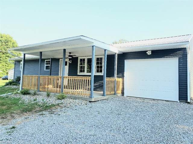 205 Patricia Drive, Byesville, OH 43723 (MLS #4297685) :: Simply Better Realty