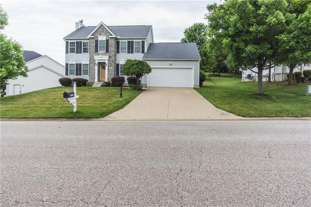 9791 Emerald Ridge Avenue NW, Canal Fulton, OH 44614 (MLS #4298524) :: Keller Williams Legacy Group Realty