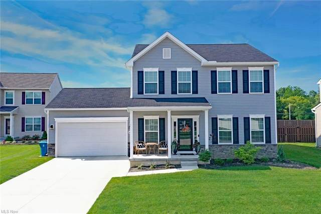 4500 Weathervane Drive, Lorain, OH 44053 (MLS #4299155) :: The Holden Agency