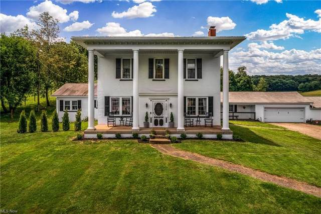 155 Squires Lane, Minerva, OH 44657 (MLS #4299307) :: RE/MAX Trends Realty