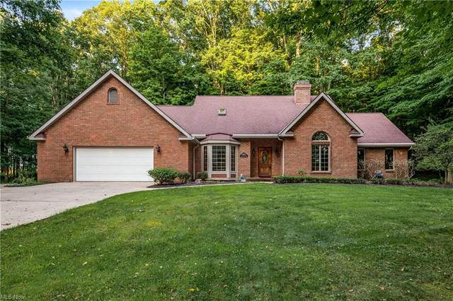 1607 State Route 603, Ashland, OH 44805 (MLS #4299423) :: RE/MAX Edge Realty