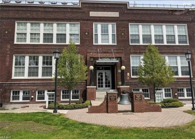 7482 Center Street 1-2, Mentor, OH 44060 (MLS #4300231) :: Tammy Grogan and Associates at Keller Williams Chervenic Realty