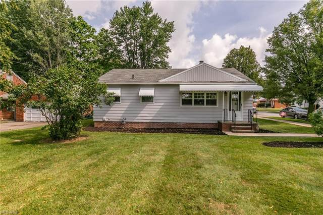 16870 Fowles Road, Middleburg Heights, OH 44130 (MLS #4301136) :: TG Real Estate
