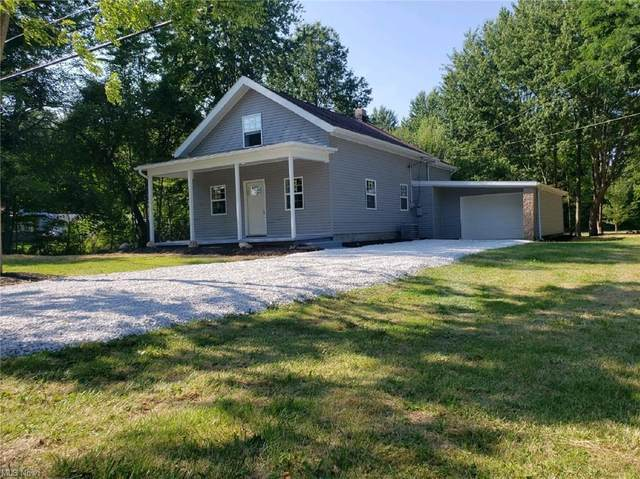 5629 New London Road, Ashtabula, OH 44004 (MLS #4301978) :: The Holly Ritchie Team