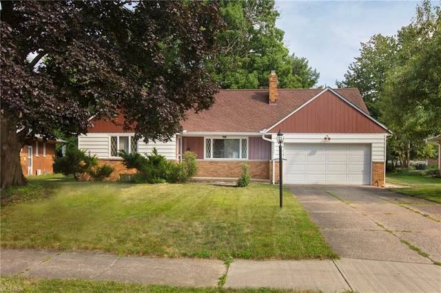 21855 Cottonwood Drive, Rocky River, OH 44116 (MLS #4302222) :: TG Real Estate