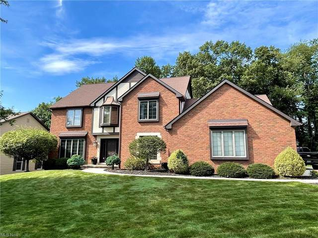 6743 Militia Hill Street NW, Canton, OH 44718 (MLS #4302659) :: The Holden Agency