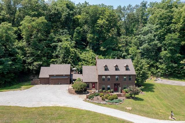 5262 Peace Valley Road, Rogers, OH 44455 (MLS #4302702) :: RE/MAX Edge Realty