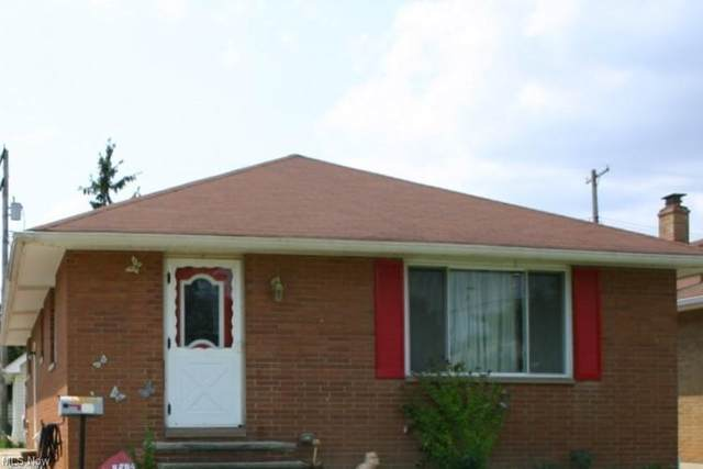 5264 E 102nd Street, Garfield Heights, OH 44125 (MLS #4302766) :: TG Real Estate