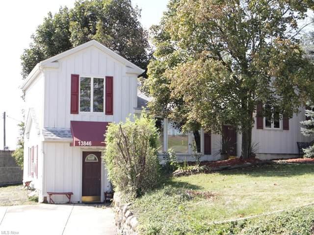 13846 Bennett Road, North Royalton, OH 44133 (MLS #4304102) :: TG Real Estate