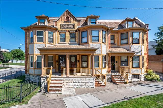 7514 Franklin Boulevard #2, Cleveland, OH 44102 (MLS #4304638) :: The Holly Ritchie Team