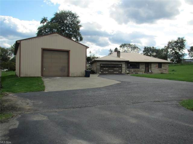 3480 Maysville Pike, Zanesville, OH 43701 (MLS #4309120) :: The Holly Ritchie Team